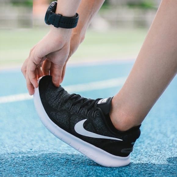 Nike Free Rn 2017 Men S Running Shoes Nwt